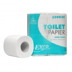 Toiletpapier Tissue 2-laags