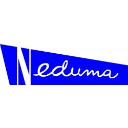 Neduma Dweilwas 6%