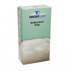 Euro Foam Soap, antibac