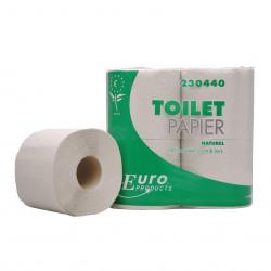 Toiletpapier Naturel 1-laags