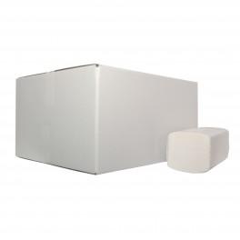 Papieren Handdoek z-vouw 2-laags cellulose