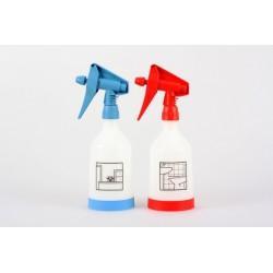 Sprayflacon dubbelwerkend